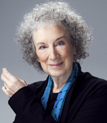 Margaret Atwood Samm Picture