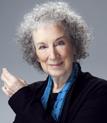 Margaret Atwood Samm Picture